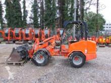 Schäffer wheel loader
