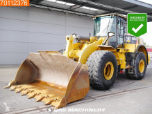 Caterpillar 966 M XE Nice and clean CE machine