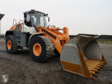 Liebherr L 580 2plus2