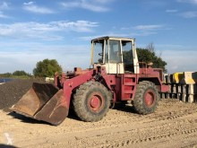Faun Frisch wheel loader