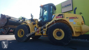 New Holland W190C