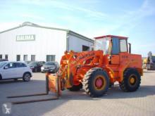 Ahlmann AS 18 T (12001190)
