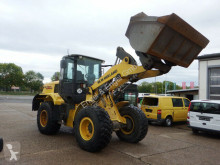 New Holland W 130 B - KLIMA