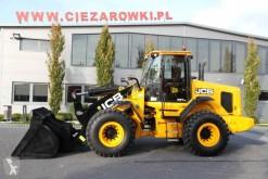 JCB WHEEL LOADER 17.3 T 437 ZX T4 POLISH DEALER