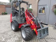 Weidemann 1160 CX35