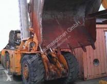 MAN MAN/GHHLF61 Tunnel loader / Tunnel Lader