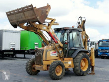 Case RANGER 580 SLE / WHEEL LOADER / 5000 MTH /