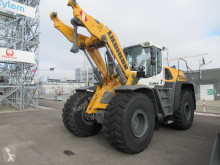 Liebherr L 566X Power