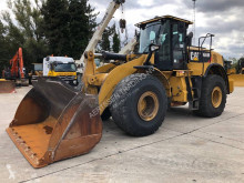 View images Caterpillar 966 M loader