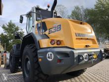 Liebherr L 538 iV