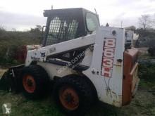 Bobcat 863 G H
