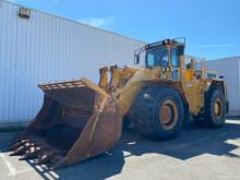 Caterpillar 988 F II BLOCK HANDLER