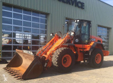 JCB 427 HT Select Garantie/Warranty-Choice/Meher