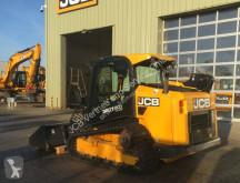 JCB 320 T mit Garantie / w. Warranty