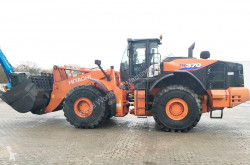 Hitachi ZW370-6 High Lift