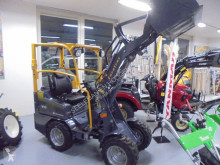 Eurotrac mini loader