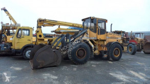 nc wheel loader