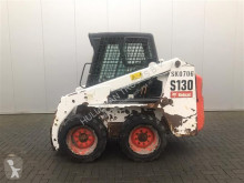 Bobcat S130 / 2011 / 2864 hr / GOOD WORKING