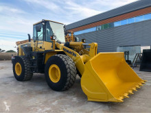 Hitachi Komatsu WA380 Loader New Holland Wacker Neuson