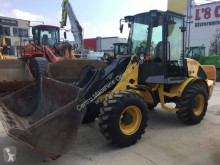 New Holland W80