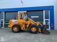 Kobelco LK 400 wheel loader