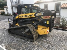 mini-nakladač New Holland