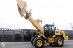 Caterpillar WHEEL LOADER 16,5 T CAT 938M LONG REACH / Loadmaster 8000iX