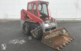 Bobcat chargeur compact 1.40m-300l