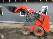 Eurocomach mini loader