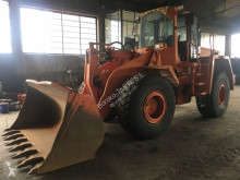 Daewoo wheel loader