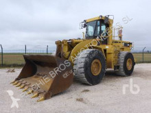 Caterpillar 980F II