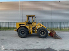Werklust wheel loader