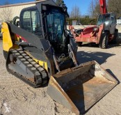 New Holland C 227 Kette