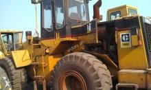 chargeuse sur pneus Caterpillar