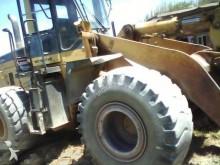 Komatsu wheel loader