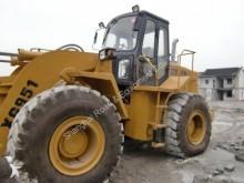 XGMA wheel loader