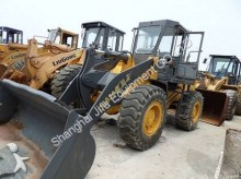 Lingong wheel loader
