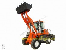 Dragon Loader Model ZL15G Wheel Loader