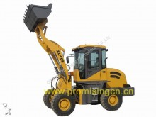 Dragon Loader Model ZL16F Wheel Loader