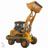 Dragon Loader Model ZL18F Wheel Loader