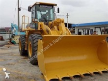 Caterpillar 966G Used Caterpillar 966G Wheel Loader