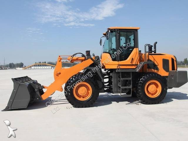 View images Dragon Machinery Dragon636 loader