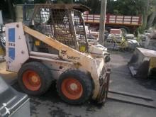 chargeuse sur pneus Bobcat