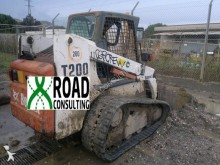 Bobcat T 200 H high flow