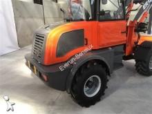 new rental Everun wheel loader ER12 - n°1779178 - Picture 10