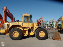 View images Volvo L110E loader