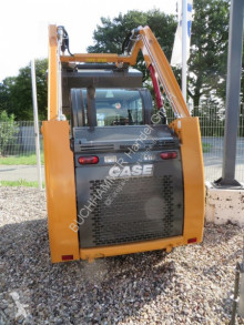 View images Case SR 160 loader