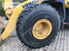 Ver las fotos Pala cargadora Komatsu WA470-6