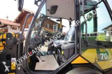 chargeuse sur pneus Komatsu WA70-7 inkl. Schaufel & Gabel occasion - n°2932276 - Photo 10