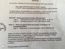 Vedere le foto Pala Fiat-Allis
